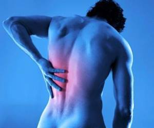 the back pain causes